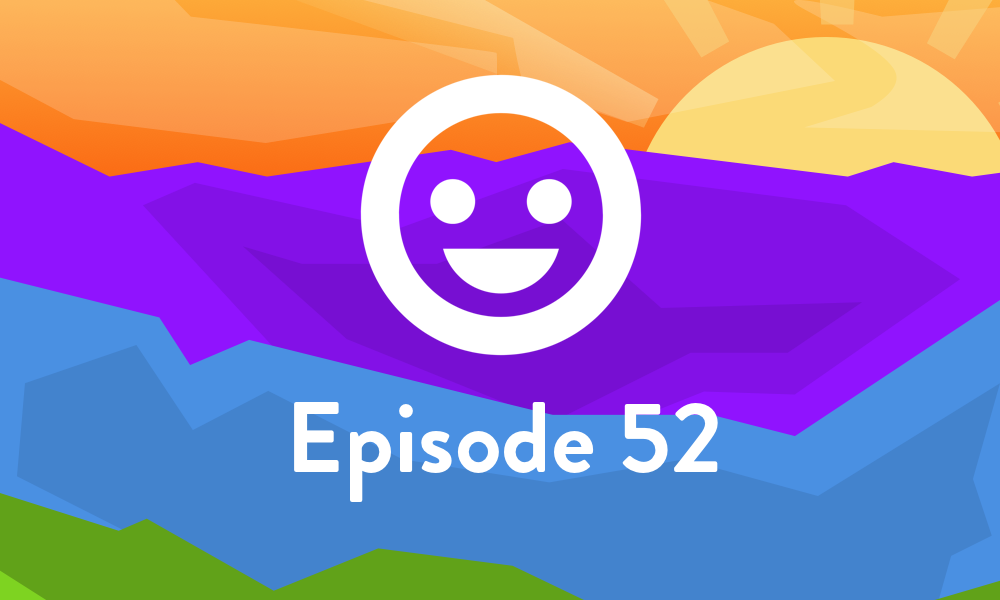 On the next episode we review the  Daylio mood tracking app  and discuss the benefits of tracking your emotional well being. We dive into building the habit of daily journaling, Darren's experience with Daylio and the positive effects it can have.  Subscribe to the podcast  to always get the latest episode as soon as it's released.