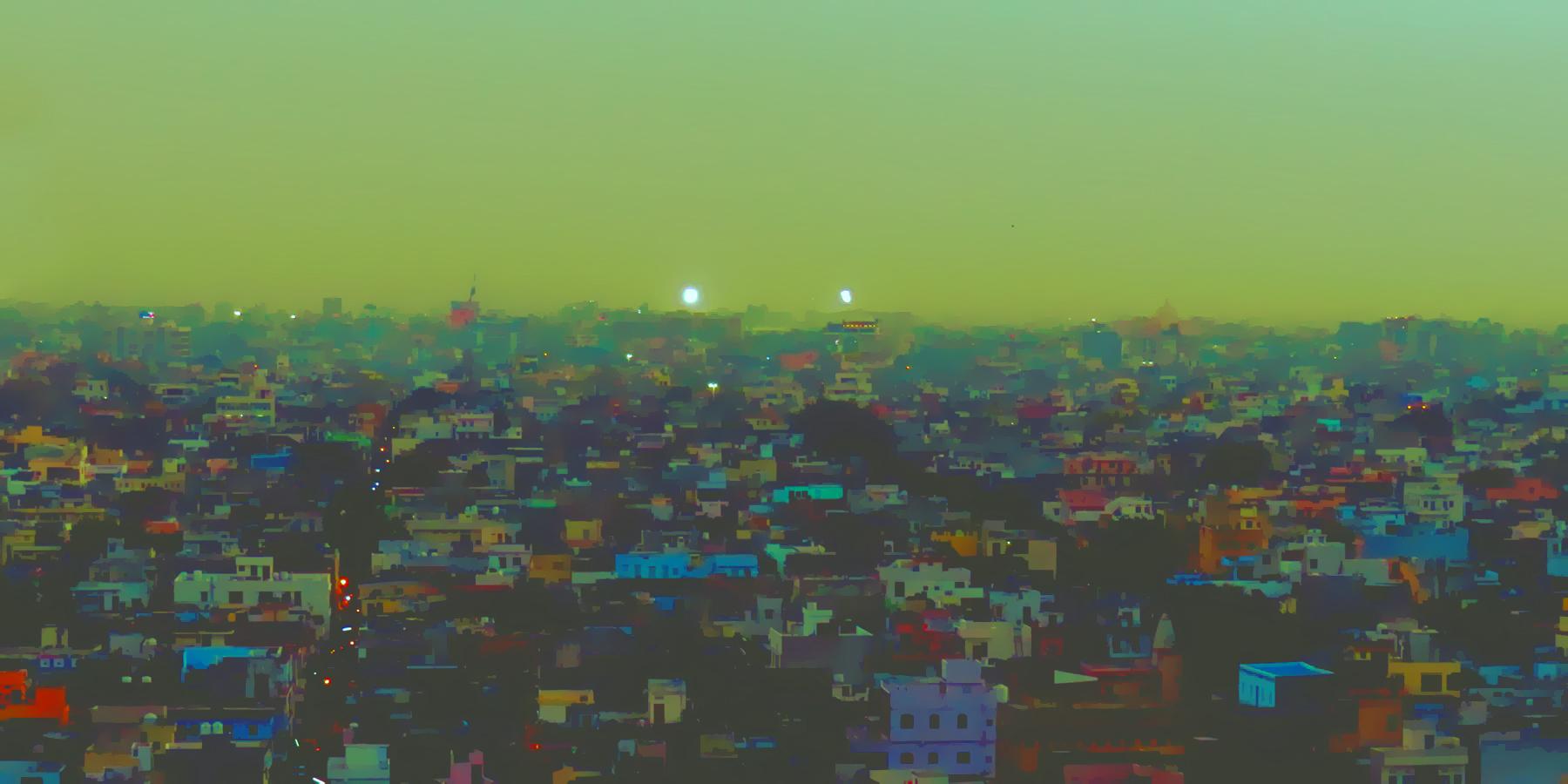 jodhpur cityscape-slum earth-mike strescino-photography-india-cover photo .jpg