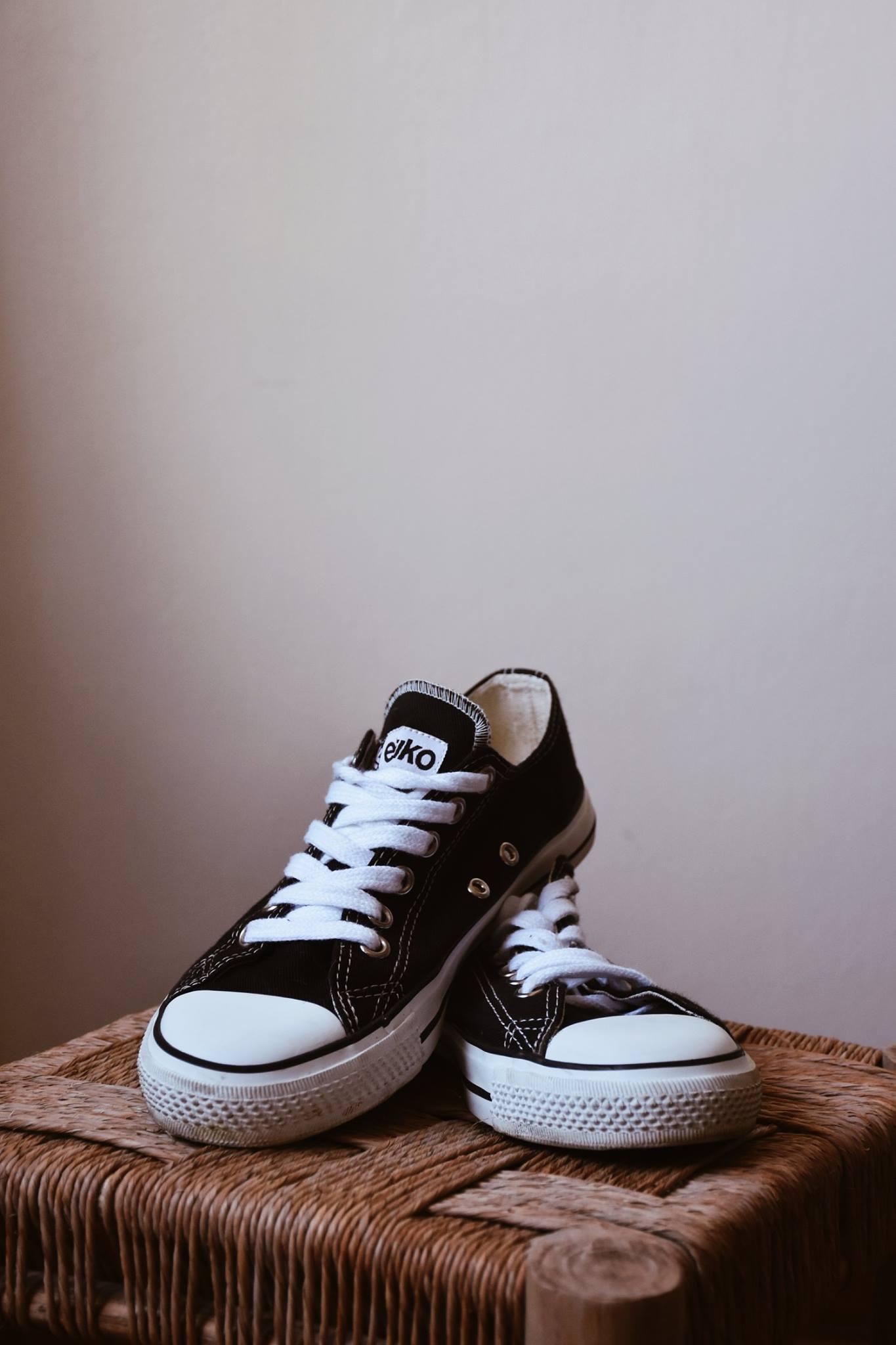Etiko shoes