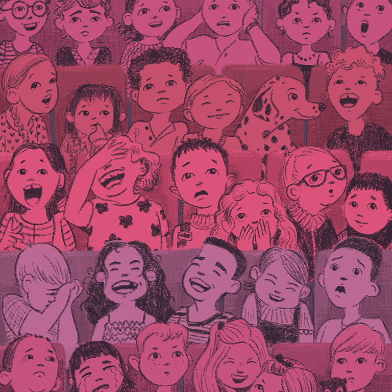 33 beste Kinderfilme (Buch)