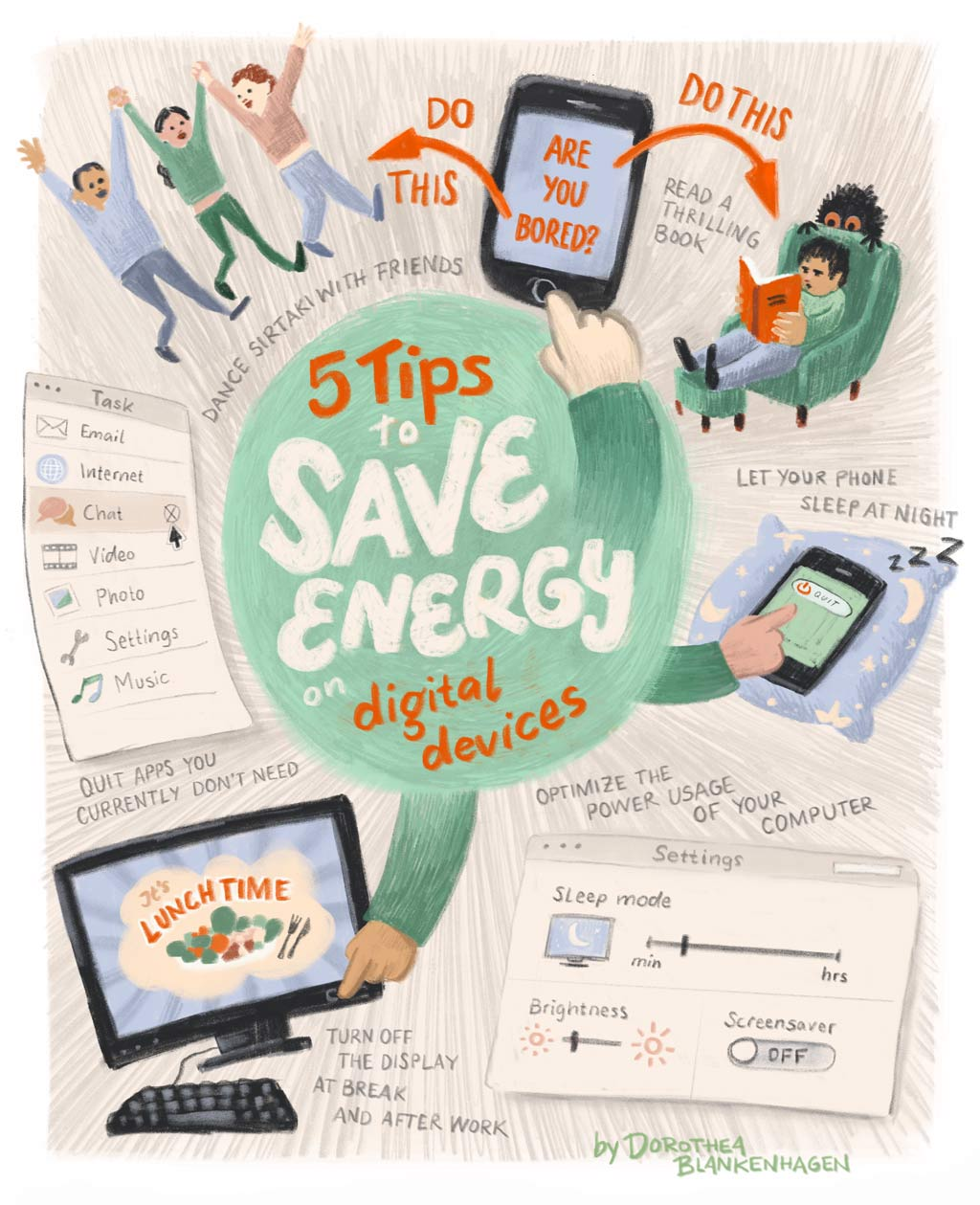 save-energy-switchoff-turnoff-quit-digitaldevices-climateaction-sustainability-editorial-illustration-dorothea-blankenhagen-berlin.jpg