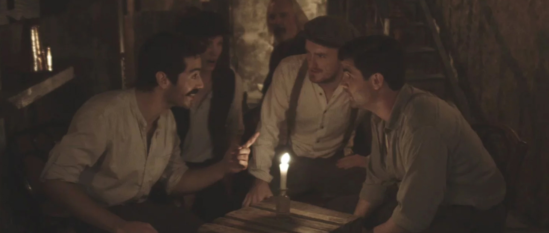 Jameson - The story of st. patrick's day / Commercial