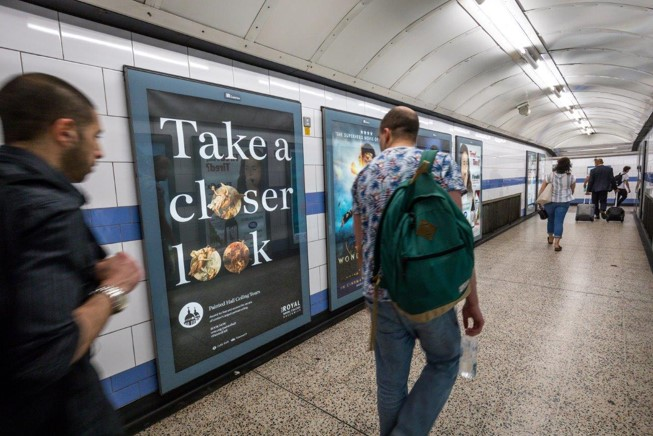 RAIL MEDIA - Rail advertising offers a range of advertising options from in-station Adrails and digital screens, to high impact 12 Sheets and motion screens. Rail campaigns capture a range of audiences including AM/PM commuters, leisure seekers and tourists.