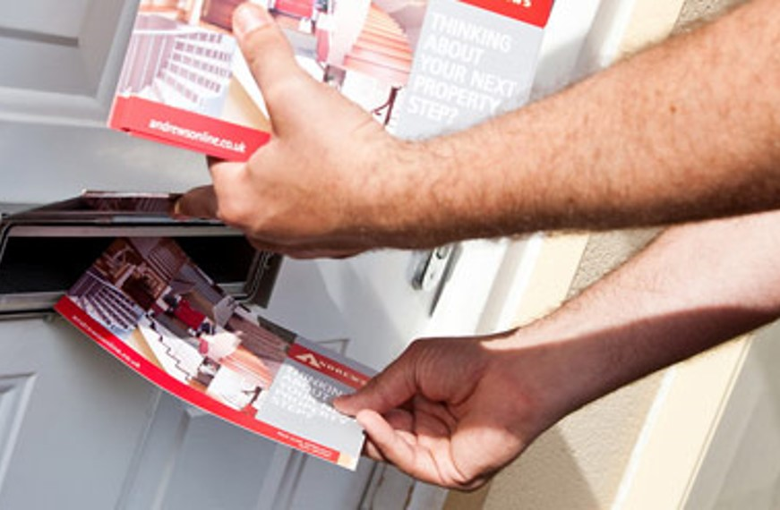 INSERTS AND LEAFLETS - To ensure we reach specific postcode areas, we can arrange inserts in specific publications and leaflet drops as required.
