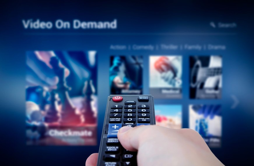 VIDEO ON DEMAND - As TV becomes more digital and on-demand viewing grows in popularity, we offer video on demand campaigns across all major channels including Sky, Channel 4 and ITV.