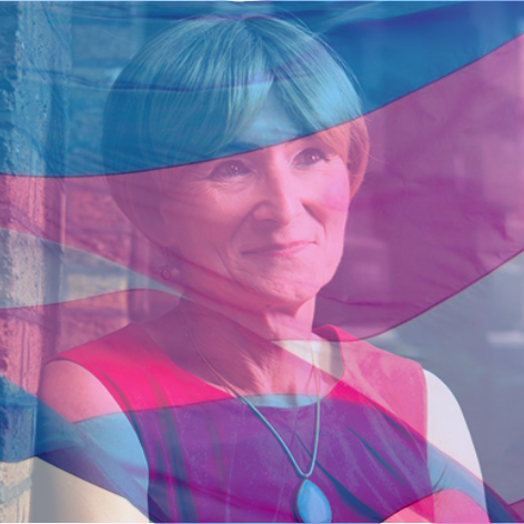 Antonia & Andrea Belcher Trans Fund -