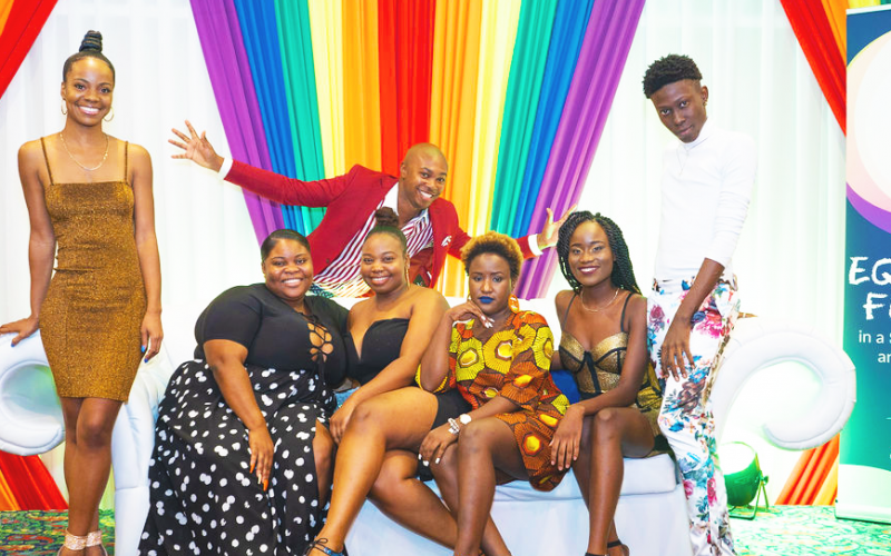 j-flag - Jamaica's leading LGBT+ human rights organisation, working to increase understanding and acceptance of LGBT+ people and build a society that respects and protects the rights of everyone