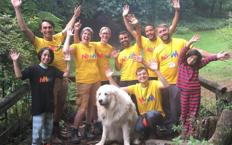 NEW FAMILY SOCIAL - The UK's LGBT+ adoption and fostering support charity