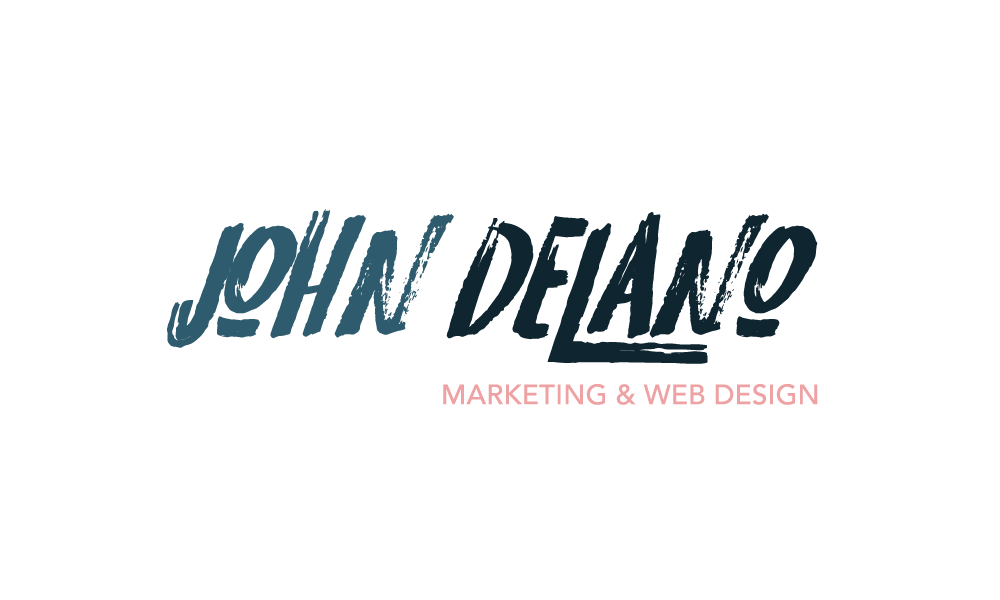 John Delano Marketing & Web Design