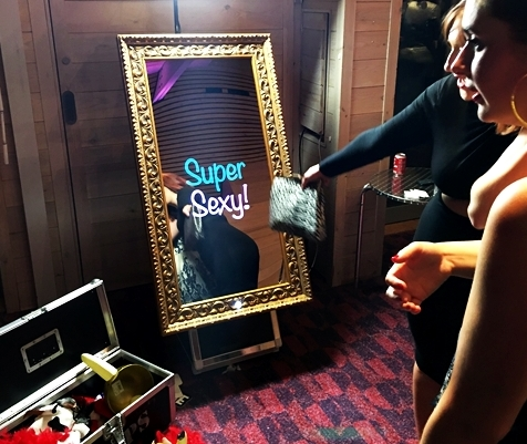 Find Out What A Professional Has To Say About The Selfie Mirror