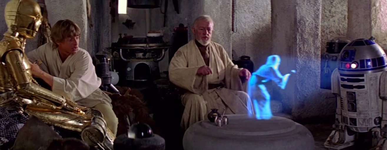 Image sourced from: Star Wars: Episode IV – A New Hope