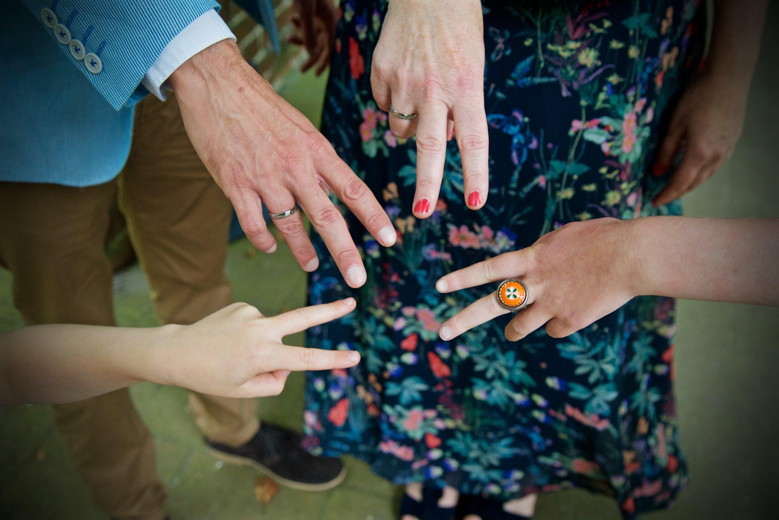 Ringen - Bruidsfotografie x STiP Fotografie