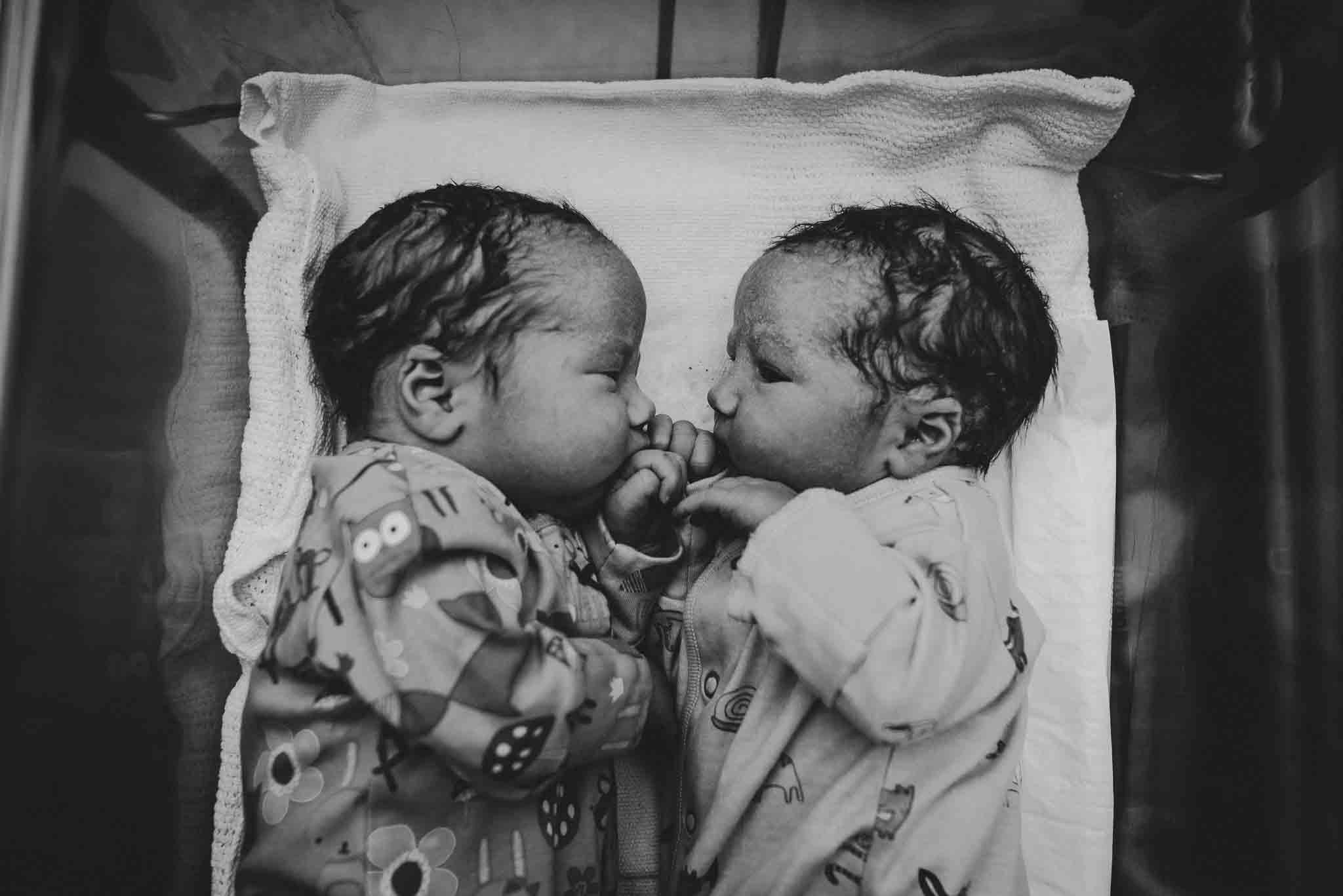Exeter Newborn Photography