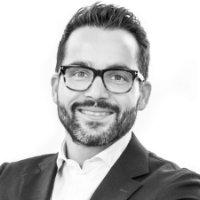 Anthony Shaikh - CEO Admos