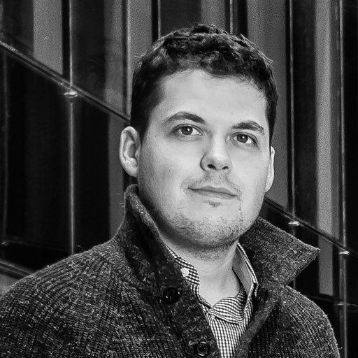Davy Kestens - CEO Sparkcentral