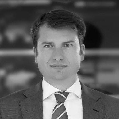 Jeroen van Glabbeek - CEO CM