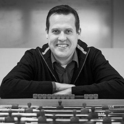 Filip Tack - VP Corporate Development Unified Post