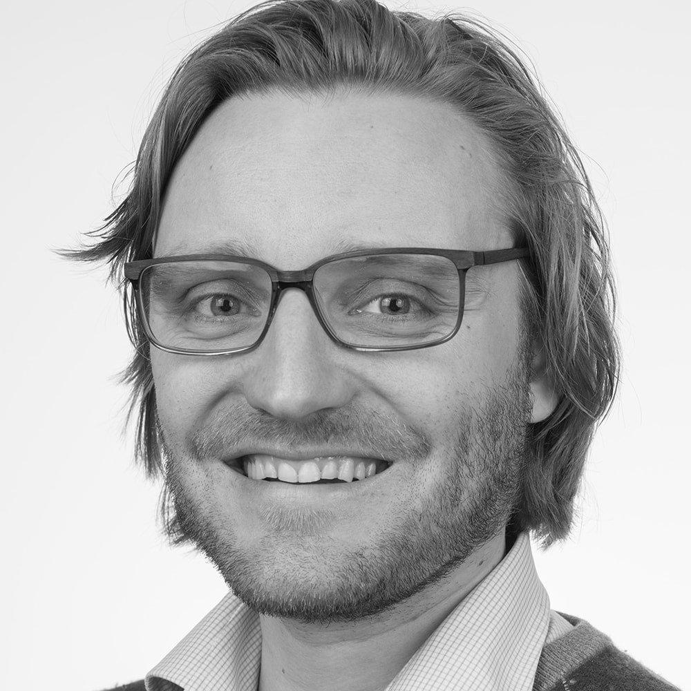 Michel De Wachter - Co-CEO Spott