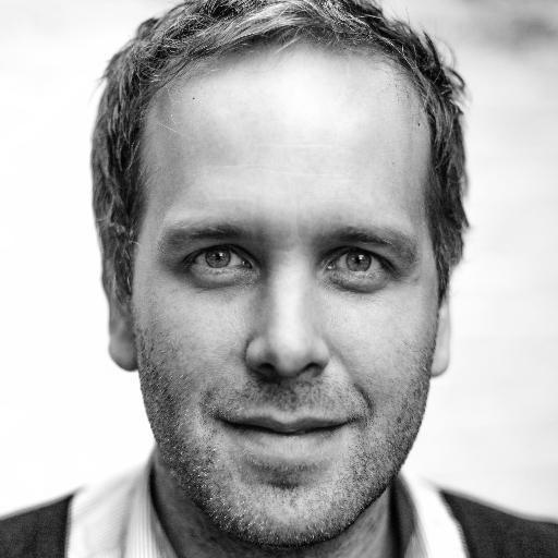 Jonathan Berte - CEO Robovision