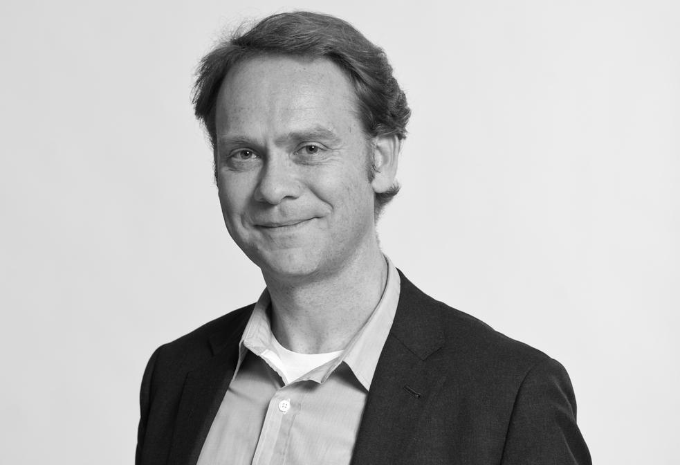 Philippe Mauchard - Managing Partner The Bridge