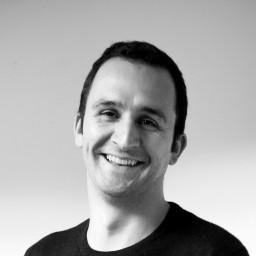 Maarten Vandenbroucke - CEO Ticto