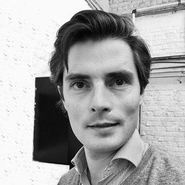 Thomas Goubau - Co-Founder Aproplan