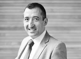 Xavier Corman - Co-Founder Edebex