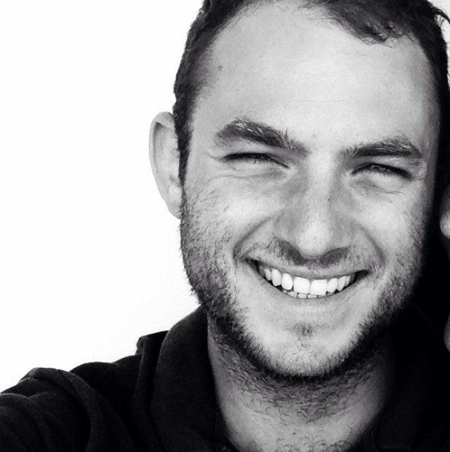 Lorenzo Bown - Founder StoryMe