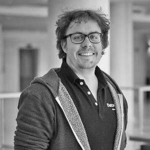 Jonathan Cornelissen - Co-Founder DataCamp