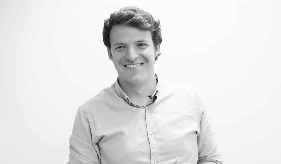 Tim Clauwaert - Co-Founder Intuo