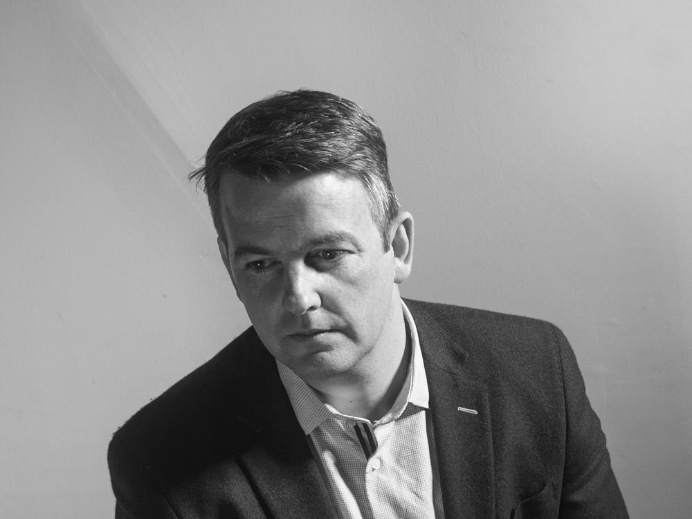 Hans Constandt - Founder & CEO Ontoforce