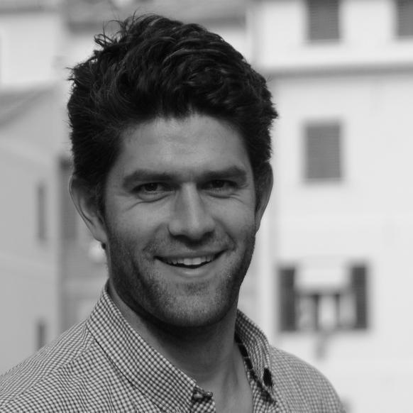 Thomas Bonte - CEO MuseScore