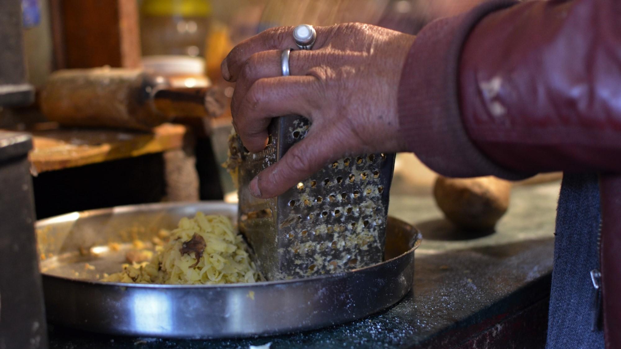 Immersing in Rural Entrepreneurship. - Documenting rural livelihood through small business.