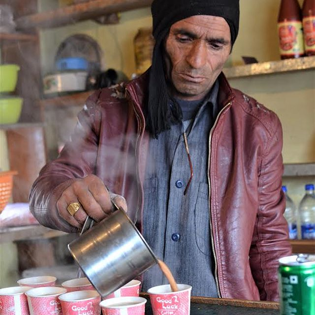 One of our craziest (and best) decisions this year was to spend a week working with our friend, Om, in his roadside tea stall. — While shadowing Om, we learned about India's micro market systems, the grit it takes to be an entrepreneur, and of course, how to make delicious chai. ☕️