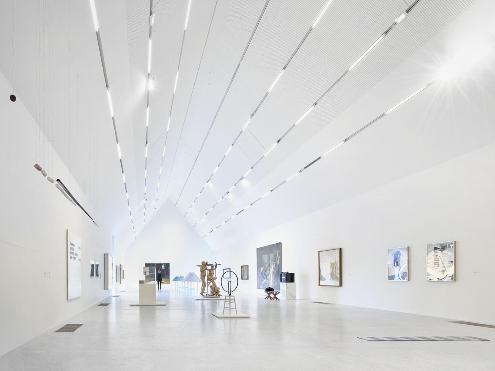 La Collection de l'Art Moderne