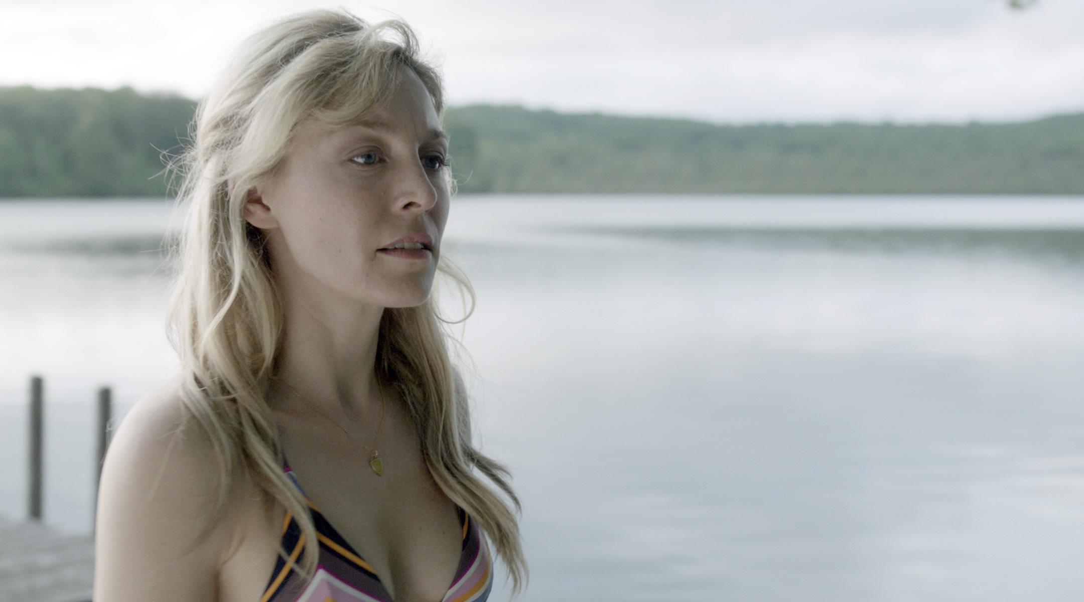Juliet Rylance (Eva)