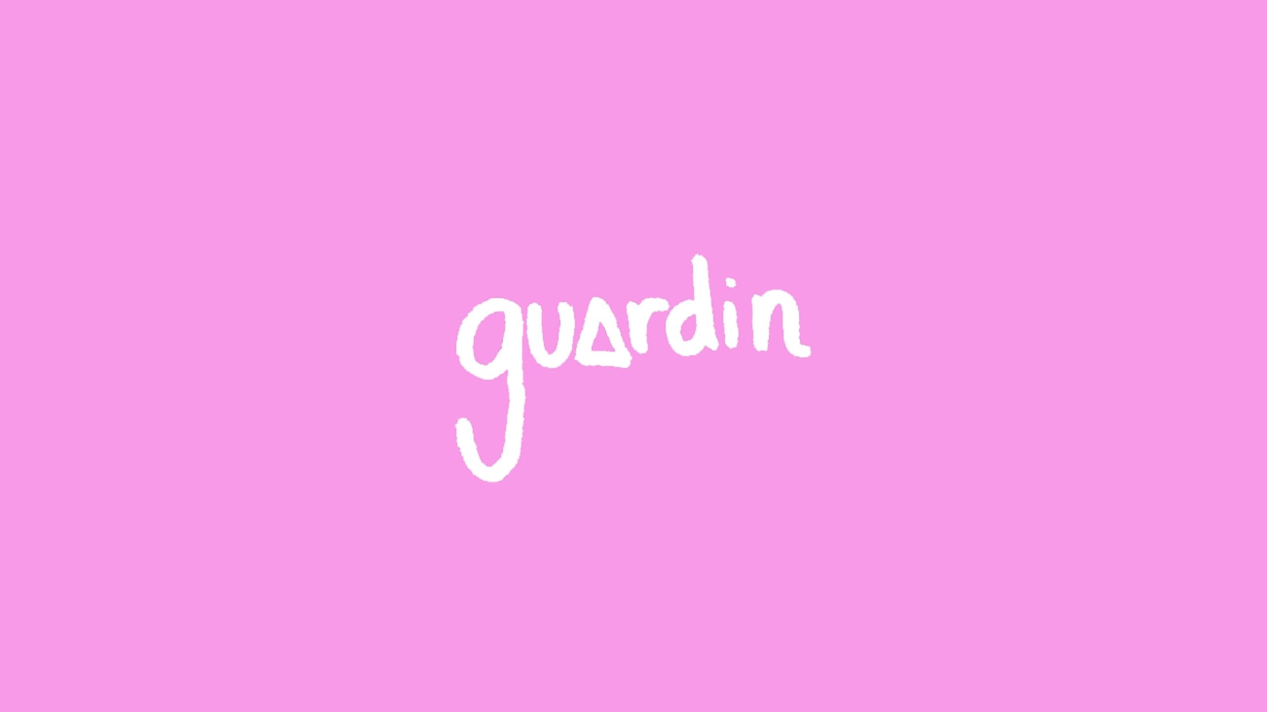 Guardin Merch