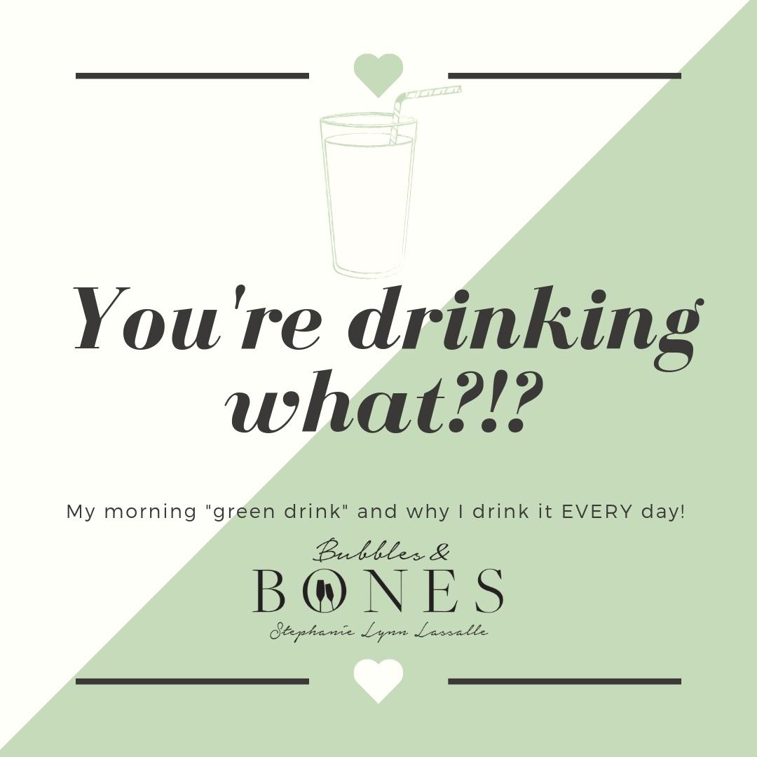 Morning _Green Drink_.jpg