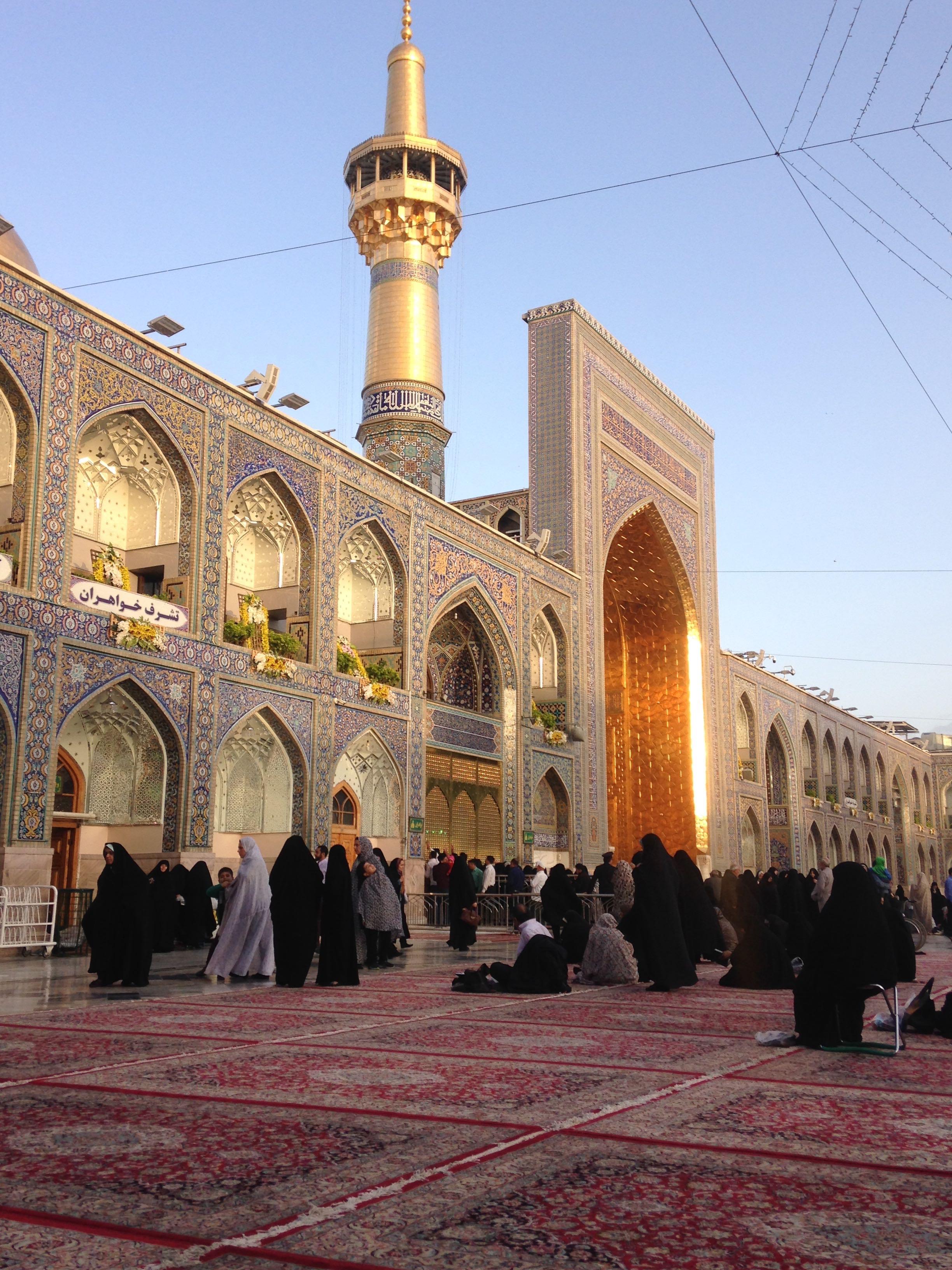 Shrine of Imam Reva 4.jpg