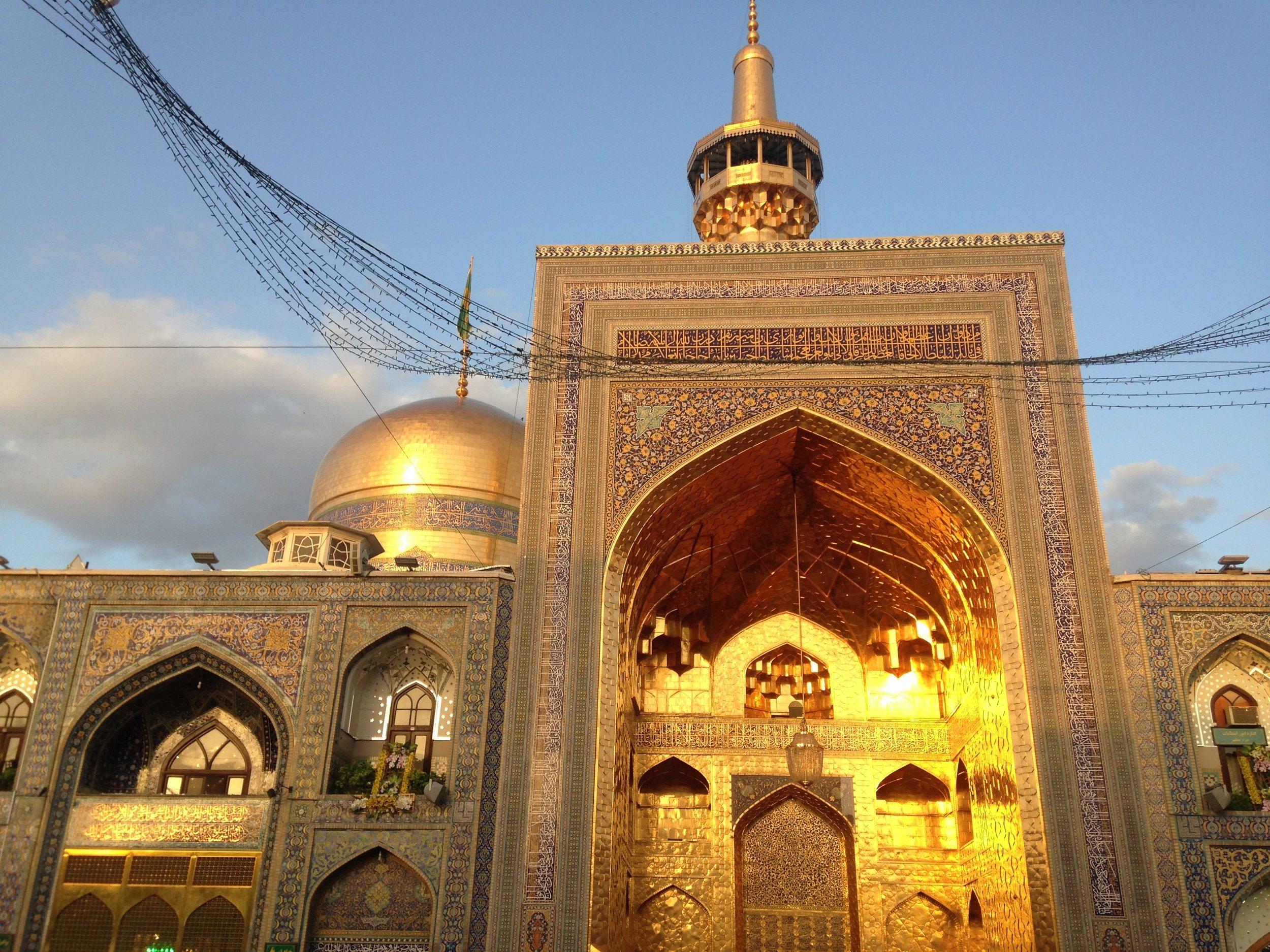 Shrine of Imam Reva 6.jpg