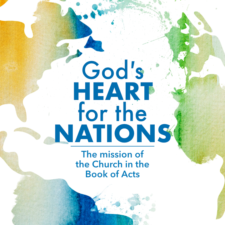 Heart for the Nations Sermon Icon.png