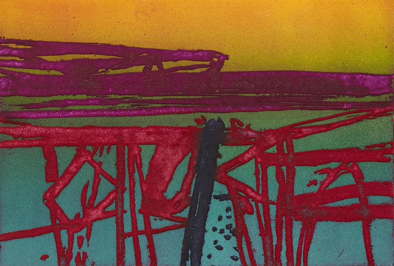 Red Field - Ceide