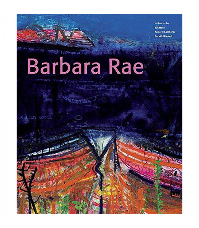 Barbara Rae Limited Edition