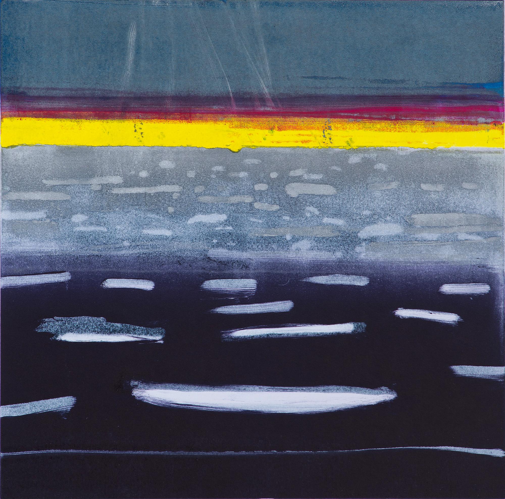Dark Sea – Peel Sound