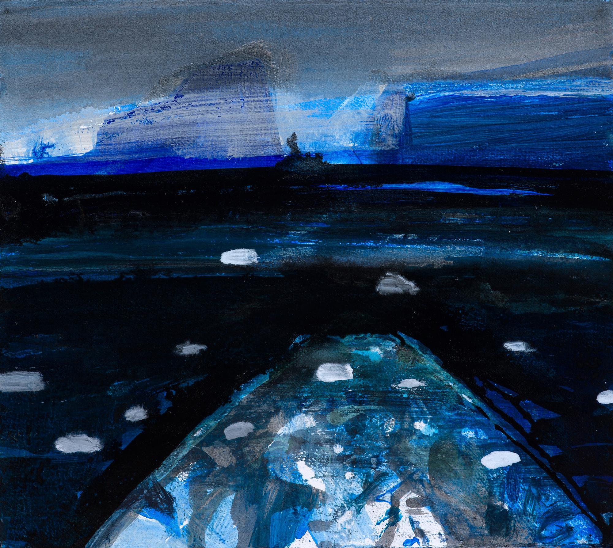 Dark Sea – Ilulisat