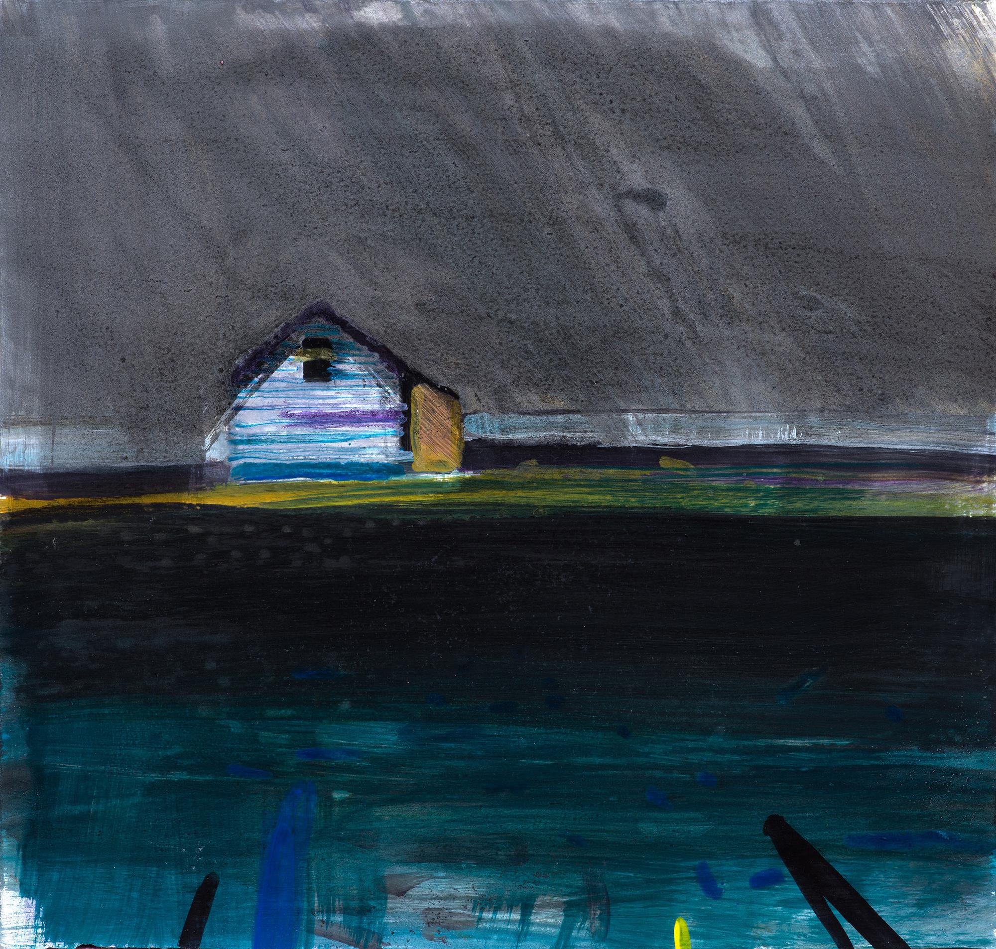 Arctic Hut – Fort Ross