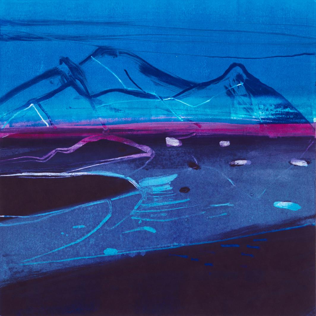 Ice Flow - Baffin