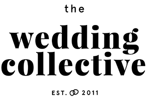 CONTENT WRITING for  the wedding collective