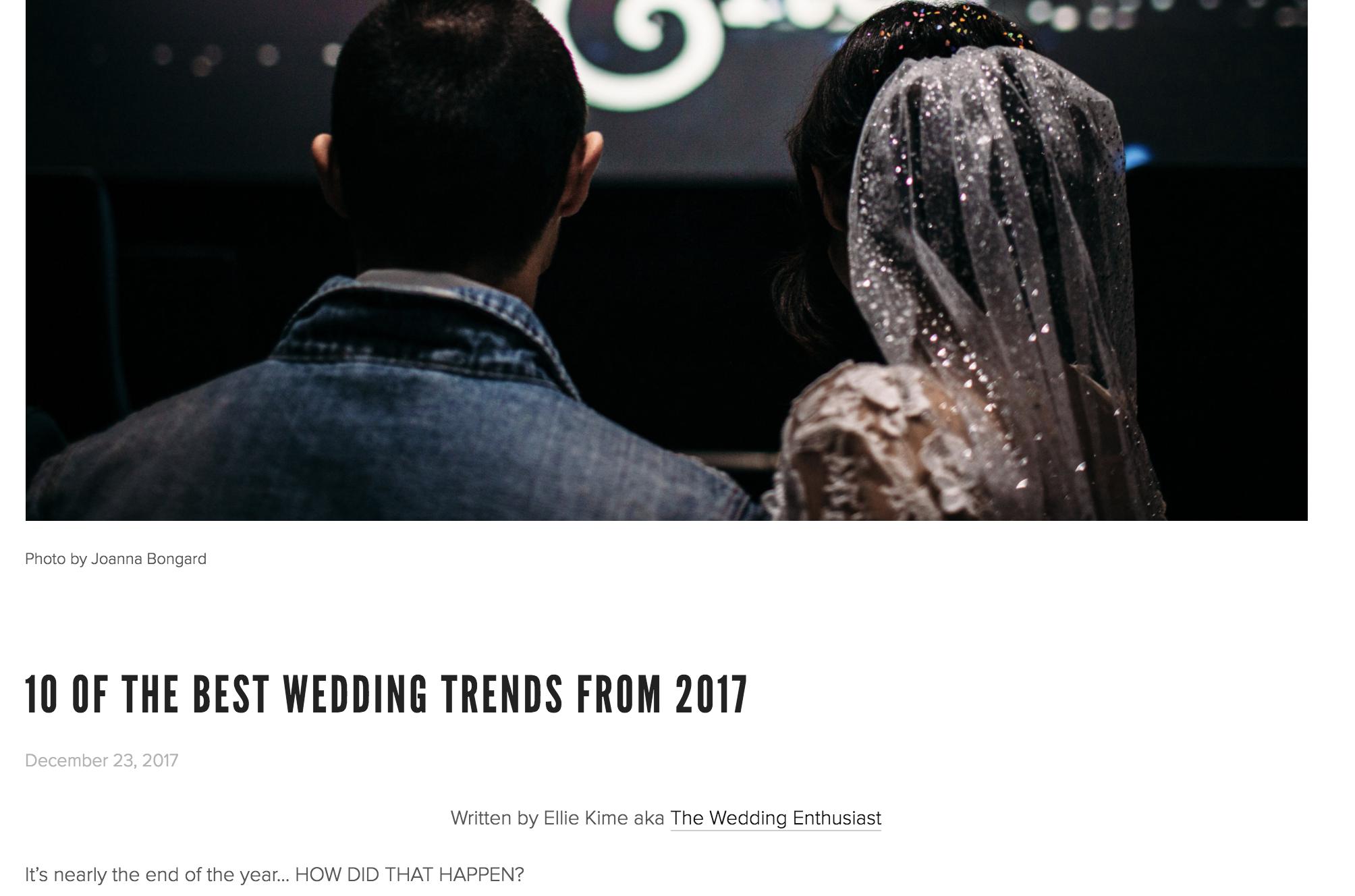 Creative Copy Writing Wedding