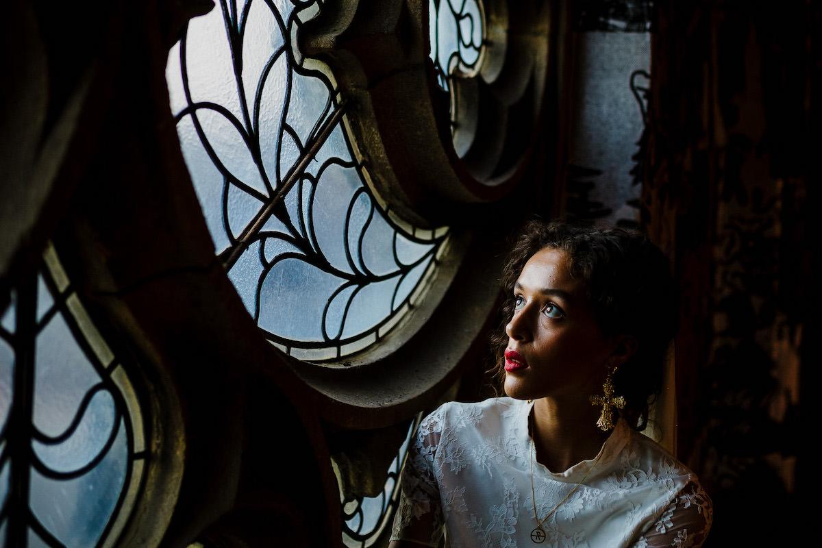 Baz Luhrmann Romeo + Juliet Inspired Wedding33.jpg